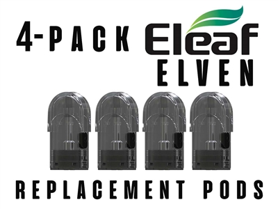 Eleaf Elven Replacement Pods