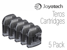 Joyetech Teros Cartridges - 5 Pack
