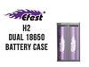 Efest H2 Safe Carrying Case