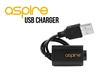 Aspire 500mA eGo USB Charger