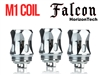 Horizon Falcon M1 Coil - 0.15oHm - 3-Pack