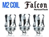 Horizon Falcon M2 Coil - 0.15oHm - 3-Pack