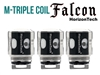 Horizon Falcon M-Triple Coil - 0.15oHm 3 Pack