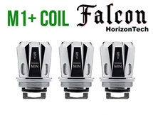 Horizon Falcon M1+ Coil - 0.16ohm 3 Pack