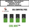 Eon Smoke Juul Compatible Pods - Cool Mint (6%)