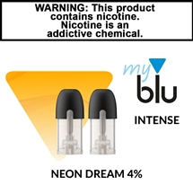 MyBlu INTENSE Liquipods - Neon Dream - 4%