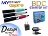 Make a Mystart Aspire Starter Kit