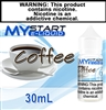 Coffee Flavor E-Liquid