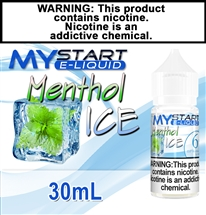 Menthol Ice Flavor