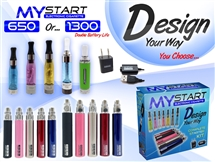 Make a MyStart eGo Starter Kit
