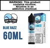 Air Factory - Blue Razz (60ml)