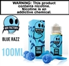 Air Factory - Blue Razz (100mL)