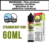 Air Factory - Strawberry Kiwi  (60ml)