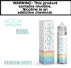 Aqua - Rainbow Drops (60mL)