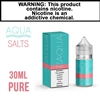 Aqua Salts - Pure (30mL)
