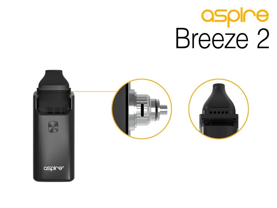 Aspire Breeze 2 POD System