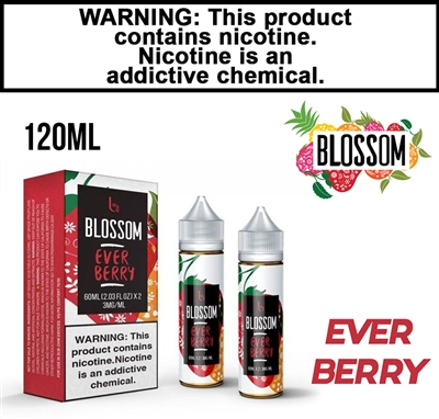Blossom - Ever Berry (120mL)