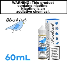 Blue Bird - Berry Cheesecake Crunch (60mL)