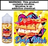 Marlin Steam - Drip Wich Strawberry (100mL)
