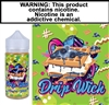 Marlin Steam - Drip Wich Blueberry (100mL)