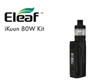 eLeaf iKuun i80 Kit with MELO-4