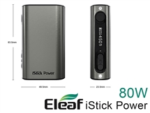 eLeaf iStick Power - 80W Box MOD