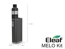 eLeaf Melo Kit
