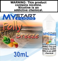 Folly Breeze 30mL