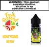 Fresh Pressed - Honeycomb Berry (30mL)