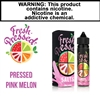 Fresh Pressed - Pressed Pink Melon (60mL)