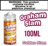 Graham Slam - Golden Slam (100mL)