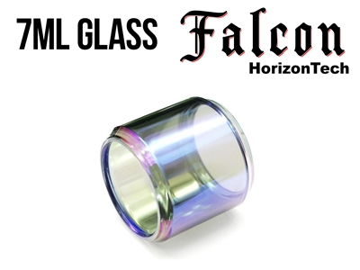 Horizon Falcon Replacement Glass - 7mL