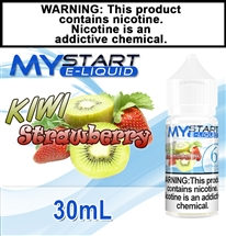 Kiwi Strawberry Flavor E-Liquid