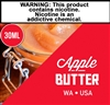 Liquid State - Apple Butter (30mL)