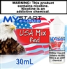 USA Mix Red 30mL