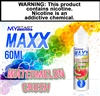 Mystart MAXX - Watermelon Crush (60mL)