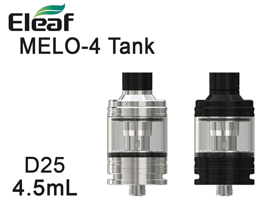 eLeaf MELO-4 Tank D25