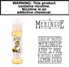 Mr Meringue (60mL)