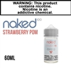 Naked100 - Brain Freeze (60mL)