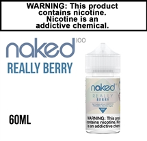 Naked100 - Really Berry (60mL)