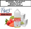 Naked Salts - Brain Freeze (30ML)