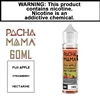 Pachamama - Fuji Apple Strawberry Nectarine (60mL)