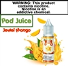 Pod Juice Jewel Mango (15ml)