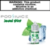 Pod Juice Jewel Mint (30ml)