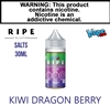 Ripe Collection Salts - Kiwi Dragon Berry (30mL)