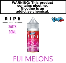 Ripe Collection Salts - Fiji Melons (30mL)