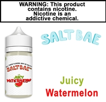 Salt Bae - Juicy Watermelon (30mL)