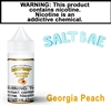 Salt Bae - Georgia Peach (30mL)