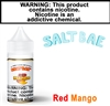 Salt Bae - Red Mango (30mL)