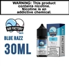 Air Factory Salts - Blue Razz (30mL)